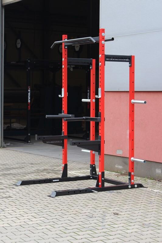 half rack